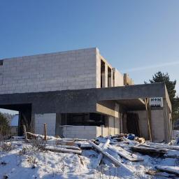 Domy murowane Kościerzyna 258