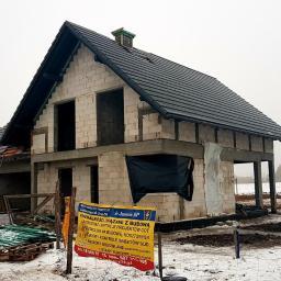 Domy murowane Kościerzyna 241