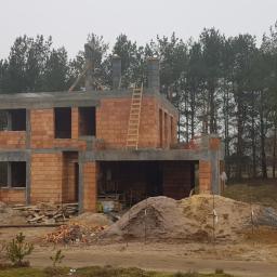 Domy murowane Kościerzyna 256