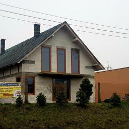 Domy murowane Kościerzyna 246