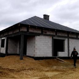 Domy murowane Kościerzyna 252