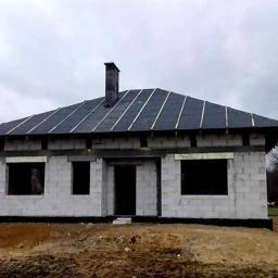 Domy murowane Kościerzyna 11
