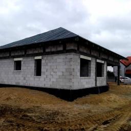 Domy murowane Kościerzyna 250
