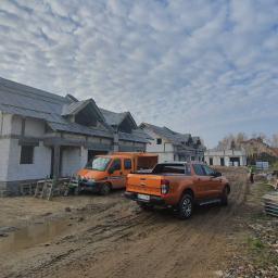 Domy murowane Kościerzyna 335