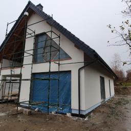 Domy murowane Kościerzyna 322