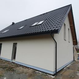 Domy murowane Kościerzyna 321