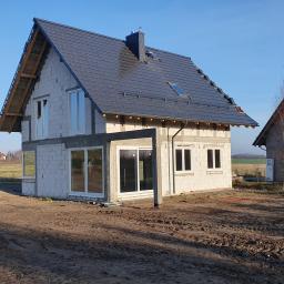 Domy murowane Kościerzyna 332