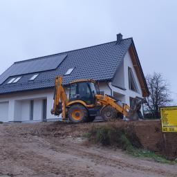 Domy murowane Kościerzyna 326