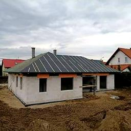 Domy murowane Kościerzyna 342