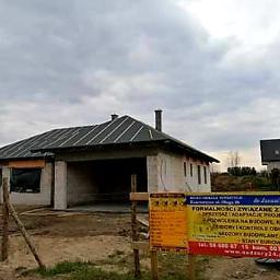 Domy murowane Kościerzyna 340