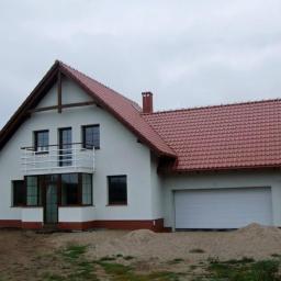 Domy murowane Kościerzyna 109