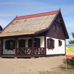 Domy murowane Kościerzyna 110
