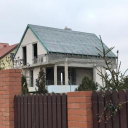 Chwaszczyno ul. Gałczyńskiego 01.2018