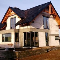 Domy murowane Kościerzyna 188