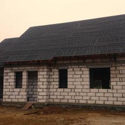 Domy murowane Kościerzyna 107