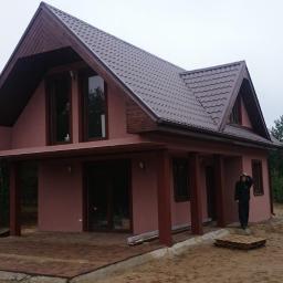 Domy murowane Kościerzyna 117