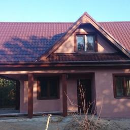 Domy murowane Kościerzyna 115