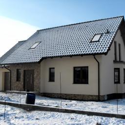 Domy murowane Kościerzyna 186