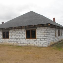 Domy murowane Kościerzyna 108