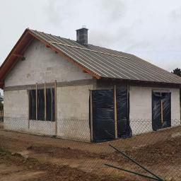 Domy murowane Kościerzyna 58