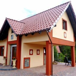 Domy murowane Kościerzyna 149
