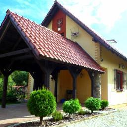 Domy murowane Kościerzyna 156