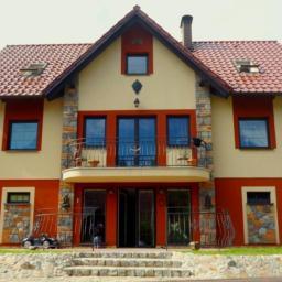 Domy murowane Kościerzyna 155
