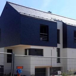 Domy murowane Kościerzyna 157