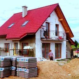 Domy murowane Kościerzyna 98