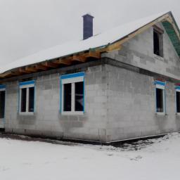 Domy murowane Kościerzyna 103