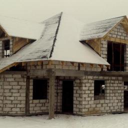 Domy murowane Kościerzyna 101