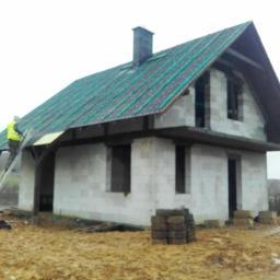 Domy murowane Kościerzyna 190