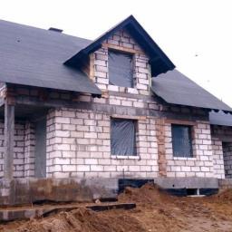 Domy murowane Kościerzyna 173
