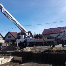Domy murowane Kościerzyna 339