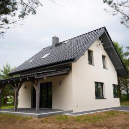 Domy murowane Kościerzyna 302