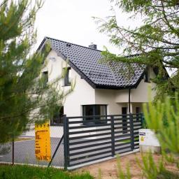 Domy murowane Kościerzyna 308