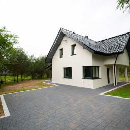 Domy murowane Kościerzyna 295