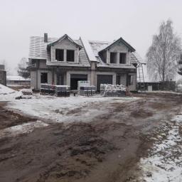 Domy murowane Kościerzyna 229