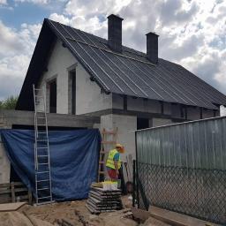 Domy murowane Kościerzyna 74