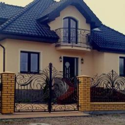 Domy murowane Kościerzyna 99