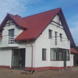 Domy murowane Kościerzyna 38