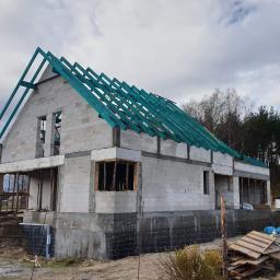 Domy murowane Kościerzyna 345