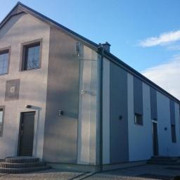 Domy murowane Kościerzyna 95