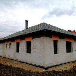 Domy murowane Kościerzyna 361