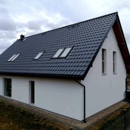 Domy murowane Kościerzyna 376
