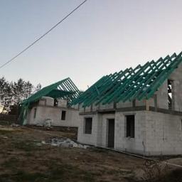 Domy murowane Kościerzyna 385