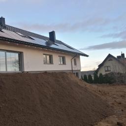 Domy murowane Kościerzyna 375