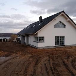 Domy murowane Kościerzyna 383
