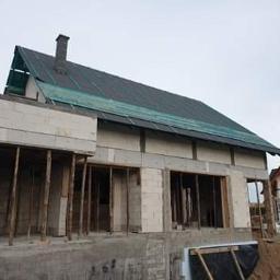Domy murowane Kościerzyna 366