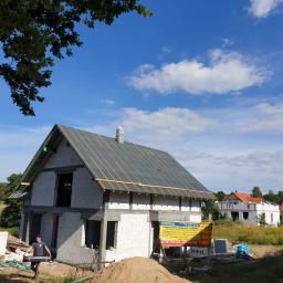 Domy murowane Kościerzyna 349